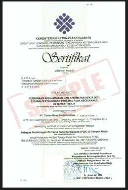 sample-sertifikat-kemenaker
