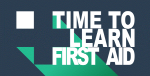 timetolearnfirstaid